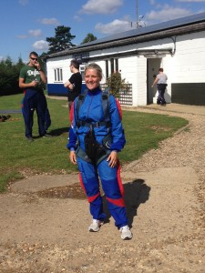 Skydive Aug 14 4