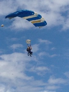 Skydive Aug 14 5