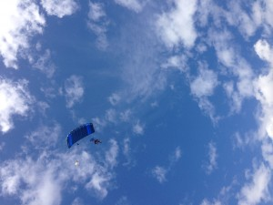 Skydive Aug 14 8