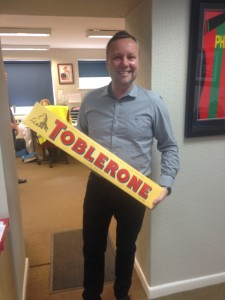 Phil UKF Toblerone