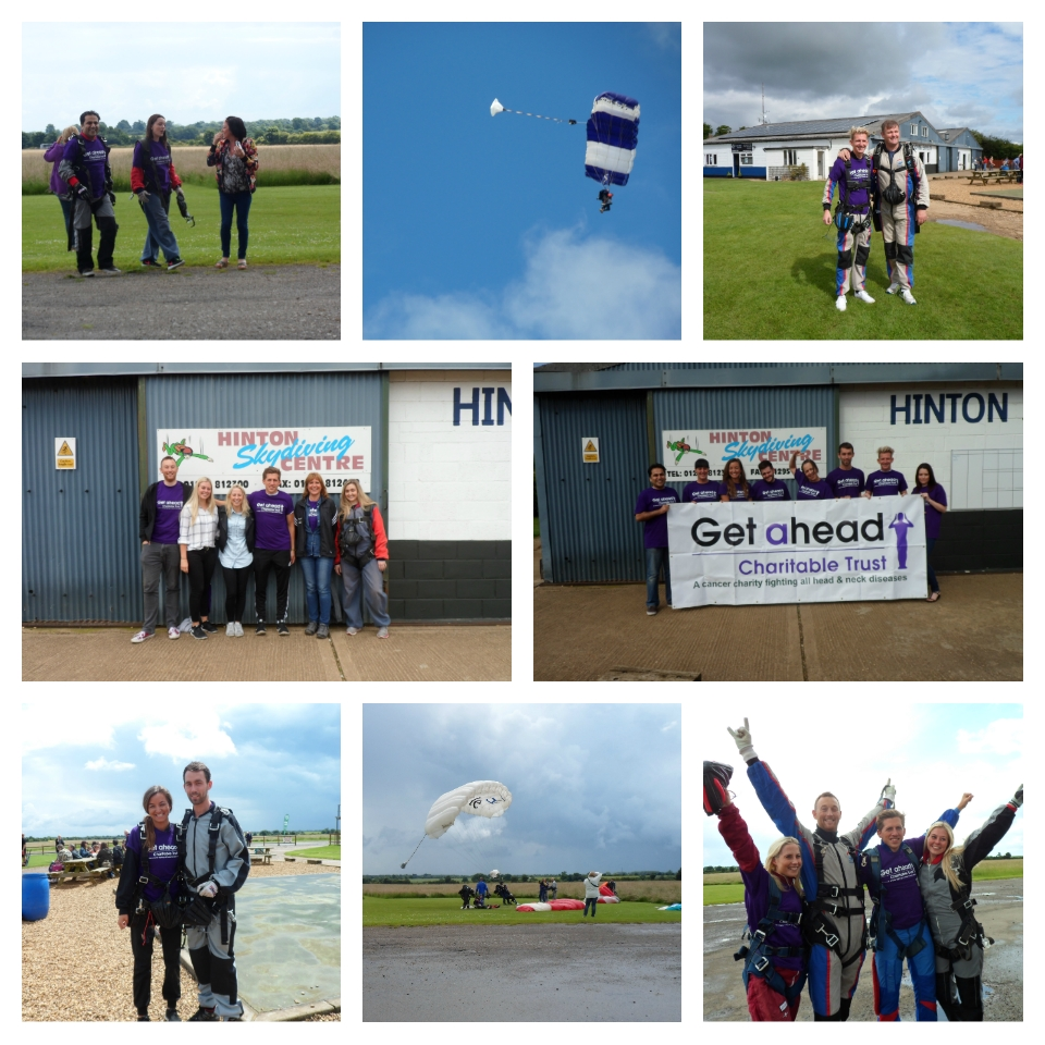 Skydive 2016