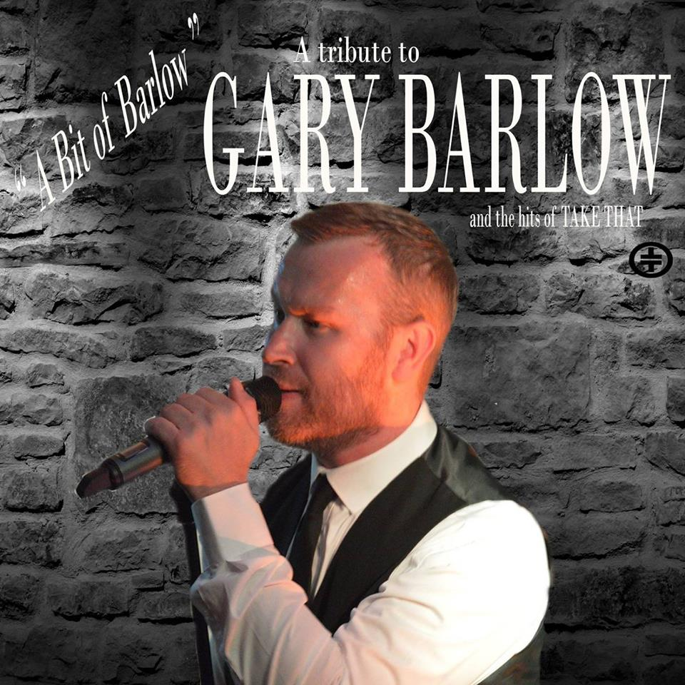 Gary Barlow Tribute Night