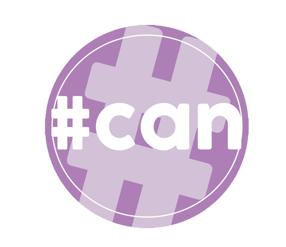 #CAN DO