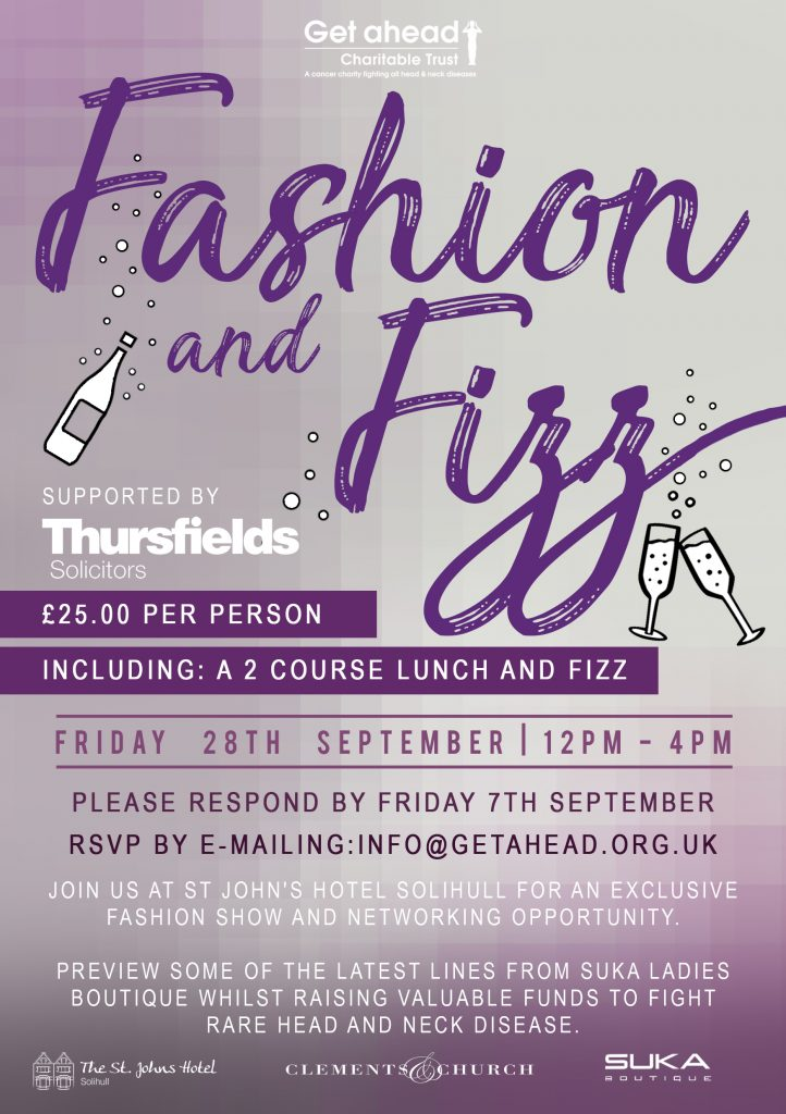 Fashion & Fizz
